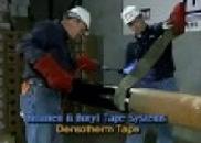 Premier Premcote Bitumen & Butyl Tape Systems