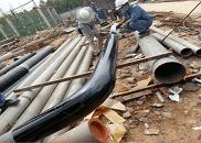 Dự án nhà máy xử lý nước thải KCN Bầu Bàng - Bình Dương