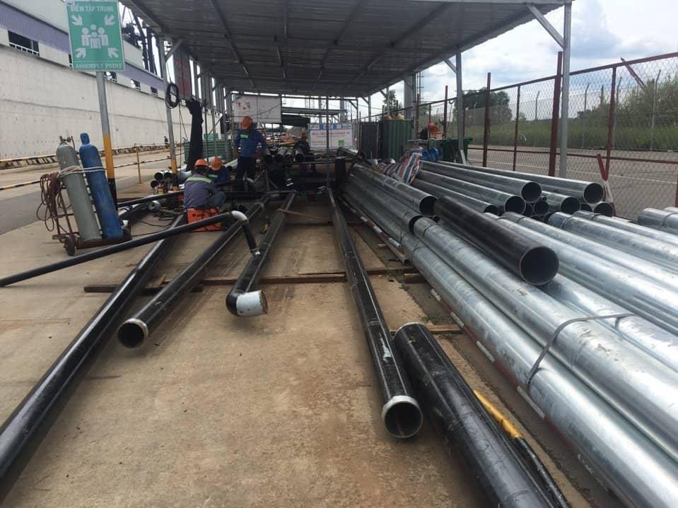 Project Cargill Factory - Ba Ria Vung Tau (6)