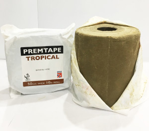 Tropical Premtape (Denso Tape) - Anti corrosion tape resistant metal pipe