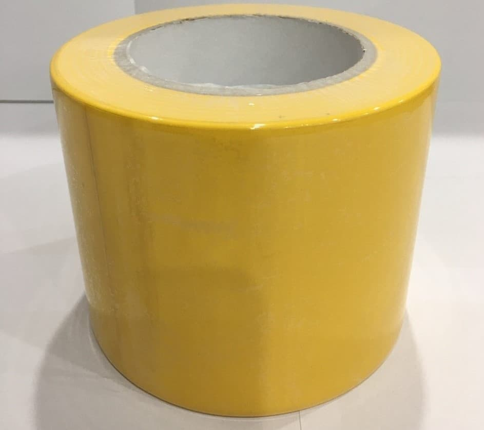 SA PVC Tape 200 - Outer layer tape for  waterproofing and UV protection
