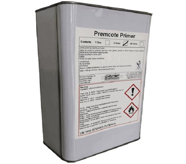 Premcote Primer - Sơn lót chống ăn mòn đường ống kim loại