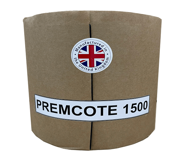 Premcote 1500 Tropical - Anti-corrosion tape for the long-term corrosion protection of metal pipes
