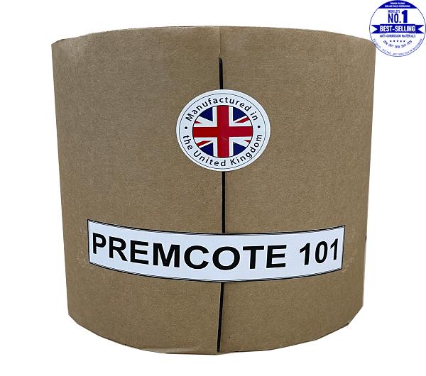 Premcote 101 – Băng quấn chống ăn mòn đường ống kim loại