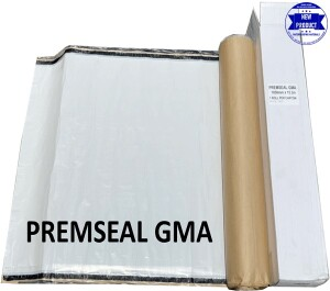 Premseal GMA - Waterproofing and UV protection sheet membrane