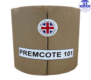 Premcote 101 – Anti-corrosion tape for the protection of metal pipes